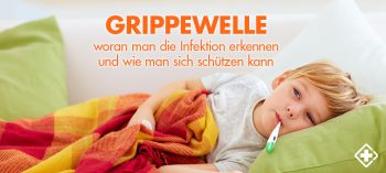 Grippewelle