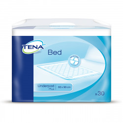 Tena BED Plus 60x90 cm