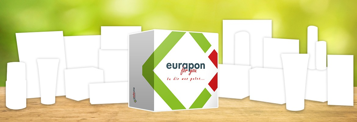 Was ist die eurapon for you Box?